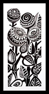 Jools Yasities - Umbel Handmade Mania: Flowers Tuesday