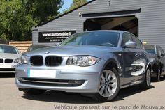 BMW SERIE 1 (E87) (2) 118DA 143 EXCELLIS 5P
