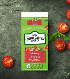 Skinny Tomato & Vegetables