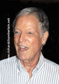 Richard Chamberlain, Latest News