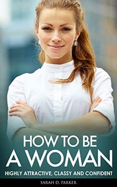 You're Ultimate Guide To Becoming A Superwoman!