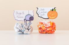 Create Halloween Treat with our Free cut of the week: Stretch Your Imagination Autumn 1 (September 24 - October 1, 2014)