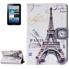 CUSTODIA COVER FLIP CASE UNIVERSALE SIMILPELLE PER PC TABLET 7 POLLICI UNI-01