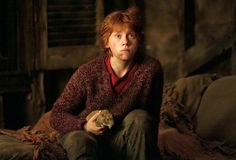 Ron Weasley | Ruper Grint | Harry Potter et le prisonnier d'Azkaban (3)