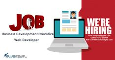 JOB ALERT..!!  COMPANY: #Bluepearl_Digital_Info_Pvt_Ltd, Dharmapuri.  ROLE: #Business_Development_Executive (BDE), #Web_developer EDUCATION:  BDE: Any Graduate Web developer: B.Sc (CS), BE/B.Tech, BCA, MCA.  EXPERIENCE: 0-2 years SALARY: Best in industry  Website: www.bluepearldigital.com Web Development Company, Marketing Consultant, Digital Marketing Services, Best Web, Tech, Education, Website, Business, Technology