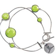Nine West bracelet for St Jude's Children's Hospital