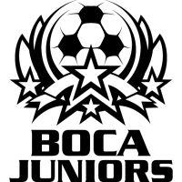 Boca Juniors FC - Grenada (subiu)
