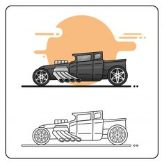 Vector Photo, Chevrolet Logo, Hot Rods, Vector Free, Badge, Cars, Projects, Collection, Drawings