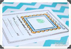 Oobleck - First Grade Blue Skies: Read Across America {FREEBIES} and Fun!