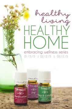 I'm so excited to be a part of this Embracing Wellness Series! Today I'm sharing How I Use My Essential Oils On a Daily Basis.