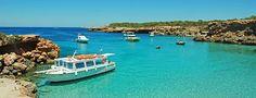 10 rutas para vivir Ibiza en primavera