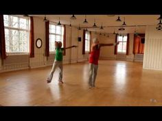 Masala Bhangra Workout® DEMO w/Tina Thomsen (Dec 2011)