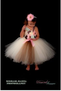 Safari Inspired Pink and brown Tutu dress/ flower girl dress. Now available at www.diamondtreasureboutique.com Tutu Dresses, Flower Girl Dresses, My Beautiful Daughter, Pink Brown, Safari, Modeling, Boutique, Inspired, Wedding Dresses