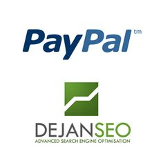 Dejan SEO Blog: PayPal and Dejan SEO Partnership - PayPal and Dejan SEO have partnered up in efforts to help webmasters get the most out of their online presence. Part of this partnership includes a competition giving PayPal's business account users a chance to win an SEO package.