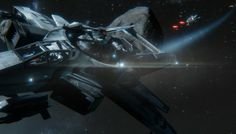 Star Citizen the PC Game