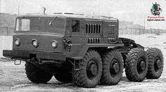 MAZ 535
