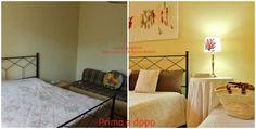 Camera matrimoniale tipo, Intervento di Home staging e fotografia realizzato presso Hotel Il Gambero litorale Villasimius Cagliari http://welchomeimmobiliare.wordpress.com/2014/04/29/hotel-in-vendita-in-sardegna/