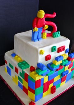cute and beautiful birthday cakes designs