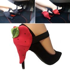 c91240bcf42 37 Best Scuffles Heel Protector For Driving images in 2019
