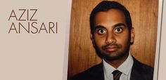 """The man deemed by Rolling Stone as """"the funniest man under 30,"""" Aziz Ansari, will perform one night of stand-up comedy, MODERN ROMANCE. The comedian-actor who talks about everyday life, American culture and pop culture will share his views about modern dating. It makes sense since Ansari recently landed a book deal about how new technologies have radically changed the basic issues faced by a single person.  http://www.themahaffey.com/show/Aziz-Ansari--Modern-Romance/316"""