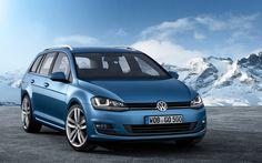 2014 Volkswagen Golf Wagon First Look - 2013 Geneva Motor Show - Motor Trend