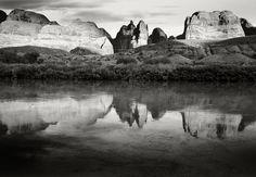 Colorado River, Utah 2006