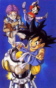 Dragon Ball Ger Dub
