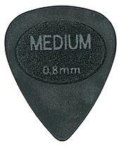 """Cool Picks """"Stealth Pick"""" guitar pick - 4 picks - .8mm by Cool Pick. $6.49. COOL PICKS """"STEALTH PICK .80mm, grip combines a rough undercoat with silicon topcoat for a smooth comfortable feel."""