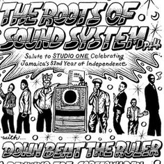 Tribute to the legendary STUDIO ONE label (streaming + free download)