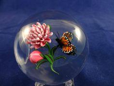 ROSENFELD Dahila & MONARCH BUTTERFLY Sold approx £270