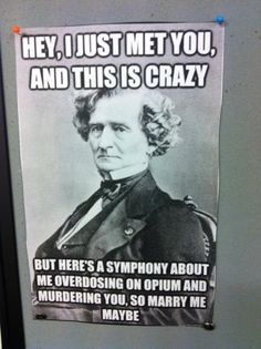 27 Cringey Yet Wonderful Jokes Only Classical Music Nerds Will Understand