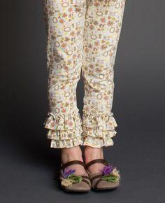 Minny Leggings Matilda Jane Girls Clothing