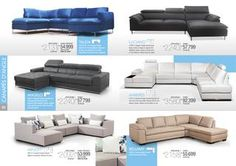 Courts Mauritius Furniture Catalogue 2017