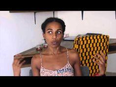 Yagazie Emezi - Social Anxiety and I - YouTube