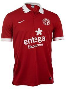 ca314f5cc Nike – FSV Mainz 05. Bruce Mandingo · Soccer Kits