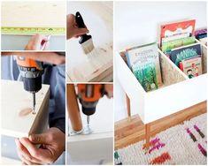 Hacks Diy, Ikea Hacks, Craft Stalls, Sewing Rooms, Interior Decorating, Make It Yourself, Simple, Car, Crafts