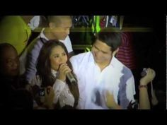 "Sarah Geronimo and Gerald Anderson:""Nothing Can Stop THEM Now"""