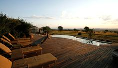 Sayari Mara Camp > Serengeti National Park > Northern Tanzania