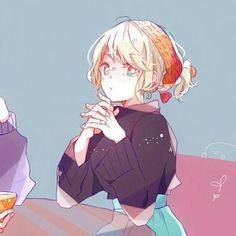 Speichern = z folgen - Today Pin Manga Couple, Anime Couples Manga, Cute Anime Couples, Couple Art, Matching Profile Pictures, Cute Anime Pics, Avatar Couple, Amazing Drawings, Anime Art Girl