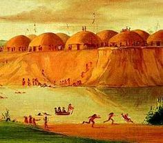 There are lots of interesting examples of earth shelters throughout history, many are still lived in around the world. Even here in the USA, the Mandan indians of Dakota, famous for their mobile Tee-Pees, used earth sheltered dwellings as their permanent homes. Imagine whole villages of these things…   After the natives were displaced … … Continue reading →