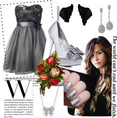 """""""my dream date"""" by perbeth ❤ liked on Polyvore"""