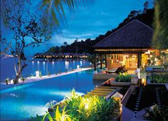 Pangkor Laut Resort and SPA, Malaysia |
