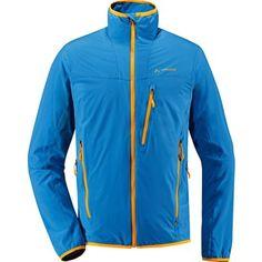 Vaude Men's Spire Jacket 2013 - azure