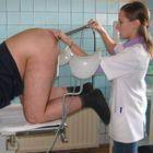 MEDICII SUNT ÎNCÂNTAȚI! Asta vindecă prostatita într-o noapte. Înainte… Dna, Gym Equipment, Workout Equipment, Exercise Equipment, Gout