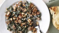 Tofu Saag - Recipe - FineCooking