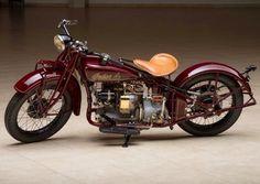 1929 Scout / gorgeous!