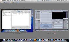 Cómo activar el escritorio remoto en Mac