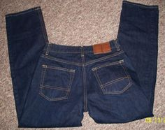 US $16.50 Pre-owned in Clothing, Shoes & Accessories, Men's Clothing, Jeans