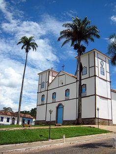 Pirenópolis, Brazil