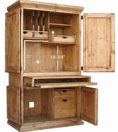 discount furniture online store computer armoire free dfw delivery computer armoire 42 wide 75 high 24 deep styled computer armoire